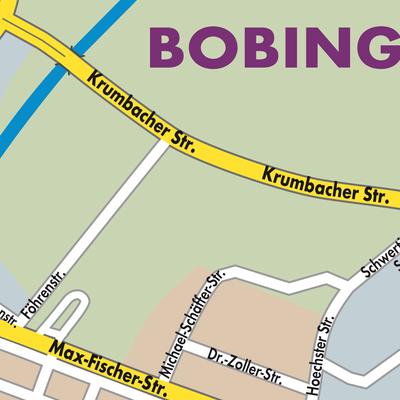 Bobingen Deutschland