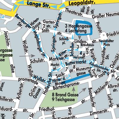 Stadtplandienst.De Berlin