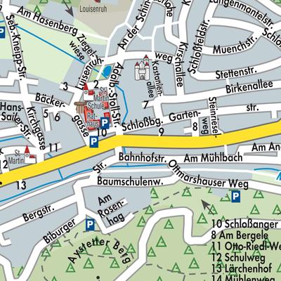Aystetten Deutschland