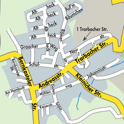 Stadtplandienst Berlin