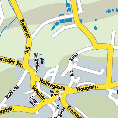 Neukirchen-Balbini