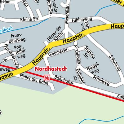 Nordhastedt