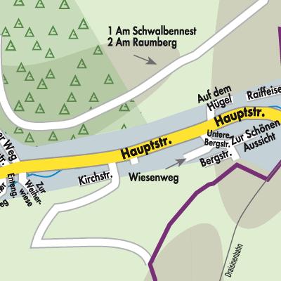 55592 Raumbach