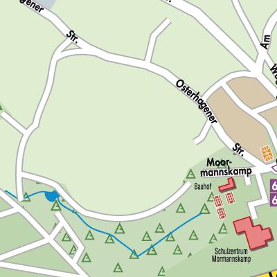 Ritterhuder Veranstaltungszentrum