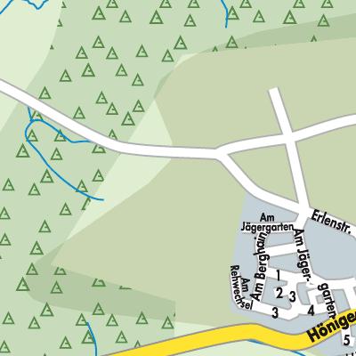Ostalbkreis Karte.Karte Von Ruppertshofen Stadtplandienst Deutschland