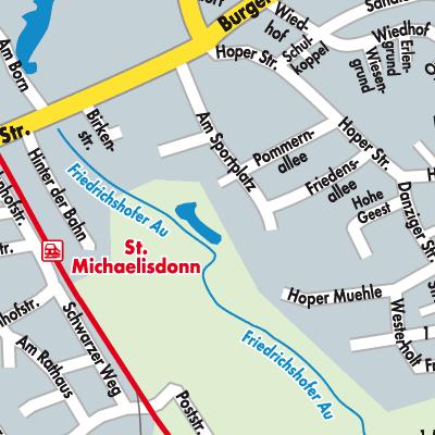 St. Michaelisdonn